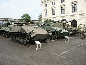 Bundeswehrmuseum Dresden 60