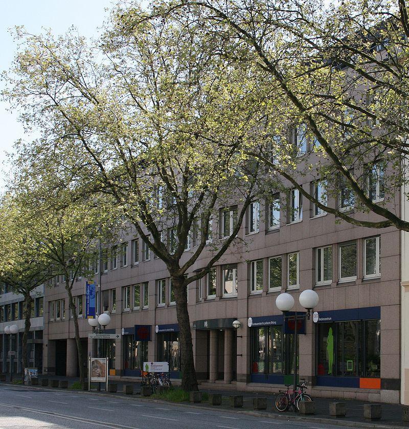 Bundeszentrale fuer politische bildung bonn 20080504.jpg