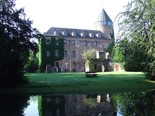 Hotels In Brueggen Deutschland