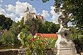 Burg Raabs 2013 mit Nepomuk.jpg