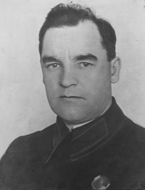 Mykhailo Burmystenko - Image: Burmistrenko