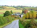 Burton Farm, Linton - geograph.org.uk - 1560283.jpg