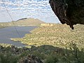 Butcher Jones Trail - Mt. Pinter Loop Trail, Saguaro Lake - panoramio (91).jpg