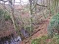 Bute, Kerrycroy burn - geograph.org.uk - 112512.jpg