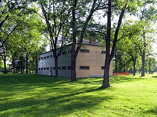 Butlers Barracks