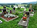 Byšičky (Lázně Bělohrad), cemetery+Erben Oak Tree (01).jpg