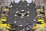By the Dozen- NASA's James Webb Space Telescope Mirrors (23938941370).jpg