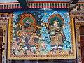 Bylakuppe - Namdroling Monastery 19.JPG
