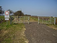 Byway Open To All Traffic (BOTAT) - geograph.org.uk - 378513.jpg