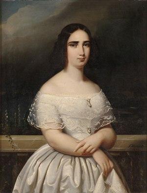 Princess Cecilia of Sweden