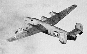 BANGKAI PESAWAT USAF DITEMUI DI GUNUNG BUBU, BERUAS 300px-C-87-liberator-express