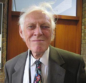 Bosworth, Clifford Edmund