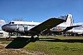 CASA C-207C Azor Spanish Air Force T.7-17 405-17 (8740173217).jpg