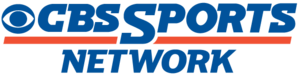CBS Sports Network - Logo used from 2011 to 2016