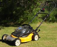 Lawn mower - Wikipedia