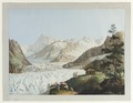 CH-NB - Mer de Glace depuis le Montenvers - Collection Gugelmann - GS-GUGE-HACKERT-B-7.tif