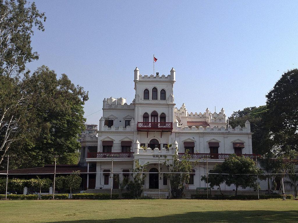 CISA2KTTT17 - Jayamahal Palace Hotel