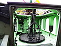 CM-22 Mortar Carrier Cabin Interior and M120 Mortar 20120324.jpg