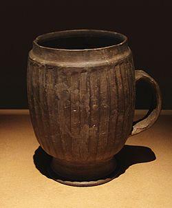 definition of mug