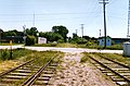 CNR crossing Ontario St - panoramio.jpg