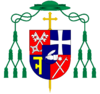 COA bishop DE Schreiber Christian full.png