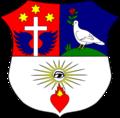COA cardinal HU Scitovszky Janos.png