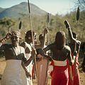 COLLECTIE TROPENMUSEUM Samburu krijgers TMnr 20038850.jpg