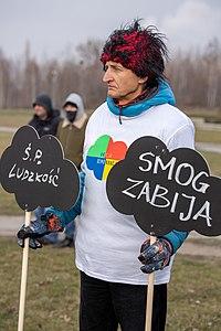 COP24 - Happening fot. Karolina Sobel (31205893637)