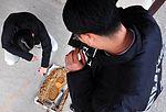 CSI Korea, OSI agents train with local agencies 110429-F-XA056-101.jpg