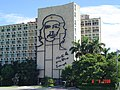 CUBA Havana - Praça da Revolução - panoramio.jpg