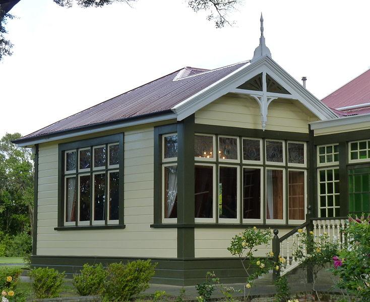Palmerston North New Zealand  city photo : Caccia Birch, Palmerston North, New Zealand 8 Wikimedia ...