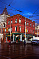 Cafe at Dundas and McCaul Toronto November 2010.jpg
