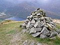 Cairn on Brock Crags - geograph.org.uk - 1506818.jpg