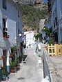 Calle Molinos (Molinicos - Albacete).JPG