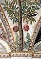 Camillo mantovano, volta della sala a fogliami di palazzo grimani, 1560-65 ca. 40.jpg