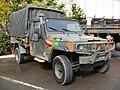 Caminhão de Guerra - Parque de Exposições Expoville - Encontro de Carros em Antigos - Joinville, SC - panoramio (2).jpg