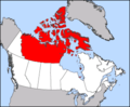 Canada Provinces Territories 1949.png