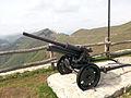 Cannone presso il Rifugio Venini (Lenno) 02.jpg