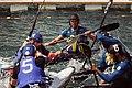 Canoe Polo World Championships 2016 - Syracuse - Finland vs Brasil.jpg