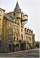 Canongate Tolbooth. - geograph.org.uk - 156197.jpg