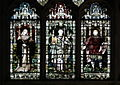 Canterbury, Canterbury cathedral-stained glass 25.JPG