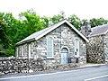 Capel yr Annibynwyr Y Ganllwyd Independent Chapel - geograph.org.uk - 542554.jpg