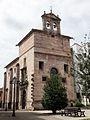 Capilla de los Dolores anexa al Palacio de Miranda-Valdecarzana, Grado, Asturias.jpg