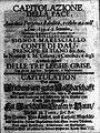 Capitolazione della pace et amicizia perpetua stabilita e celebrata nell'anno 1639 al 3 settembre, 1737 – BEIC 11413902.jpg