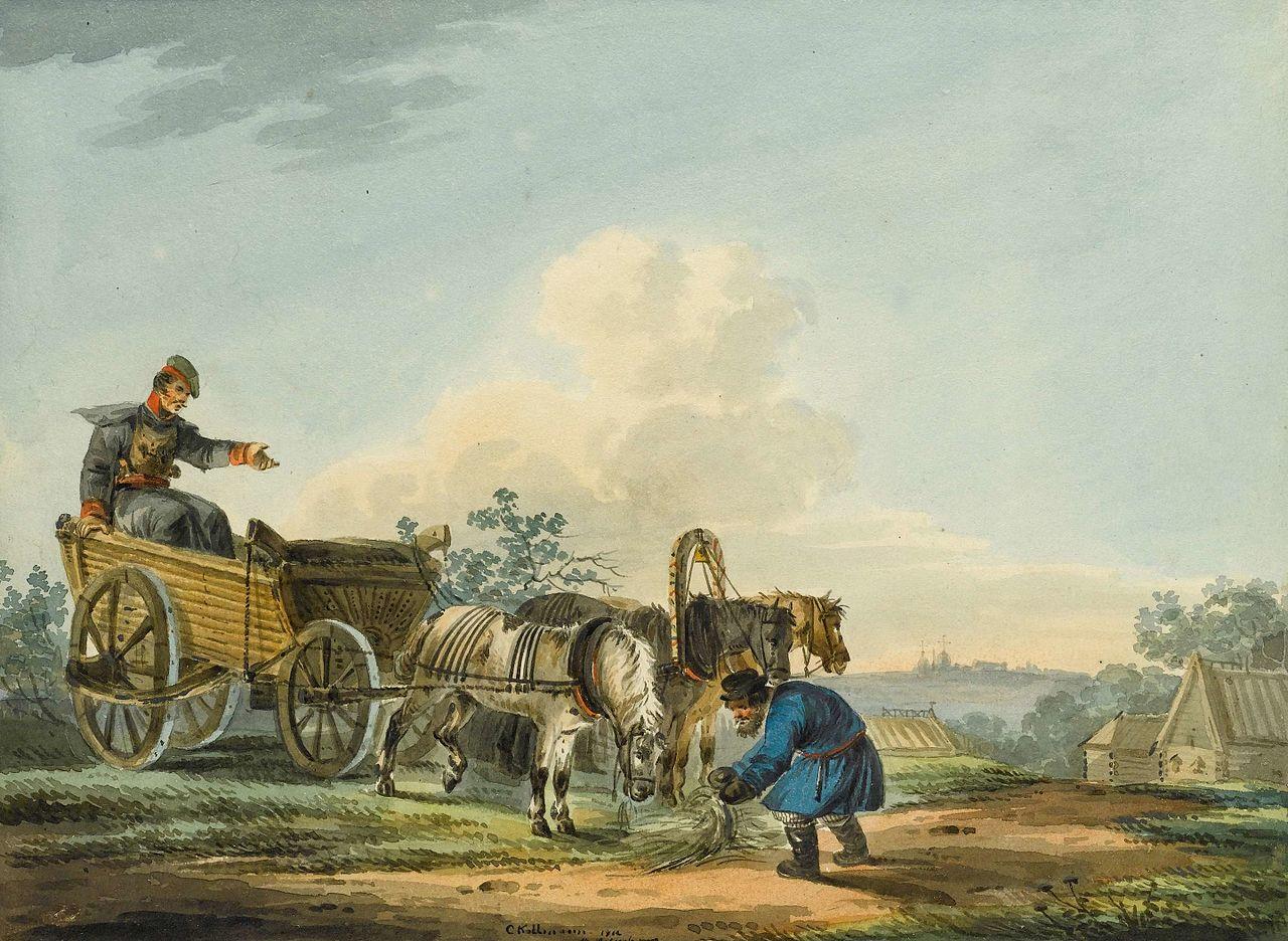 Карл Кольман 1812.JPG