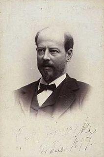 Carl Nicolai Starcke Danish sociologist, politician, educator and philosopher