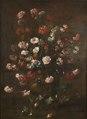 Carnations in an Urn (Carel de Vogelaer) - Nationalmuseum - 18481.tif