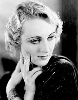 Carole Lombarder cirka 1932.