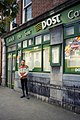 Carrick on Suir Post Office Oct 1993 - Flickr - sludgegulper.jpg