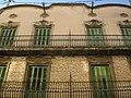 Casa Francisca Masana, Sant Leopold 29, balcons.jpg
